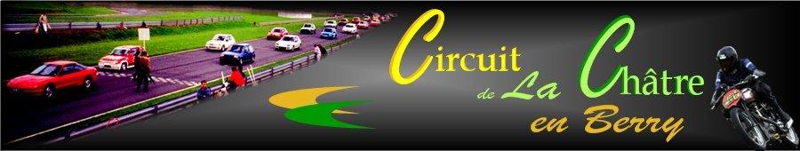 Circuit de la Châtre